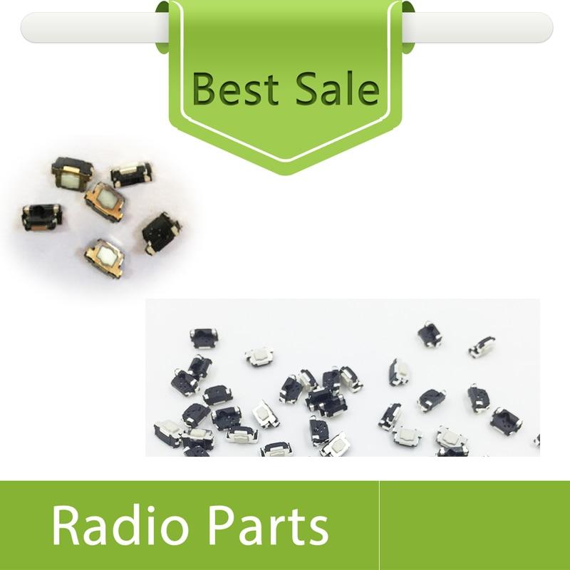 bilder für 50x taktschalter für motorola gp328 radios 4086470z01 tx ptt-taste versandkostenfrei