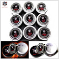 Demon Killer Alien DIY Wire Atomizer Coil clapton tiger quad twisted alien fused clapton flat twisted mix twisted wire for RDA