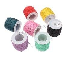 Bead Bracelet 85yards/Roll Waxed Thread Cotton
