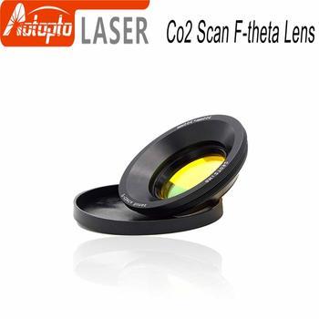 F-theta Scan Lens Field Lens 1064nm 50x50 - 300x300 F63-420mm for 1064nm  Optical Fiber Laser Marking Machine Parts