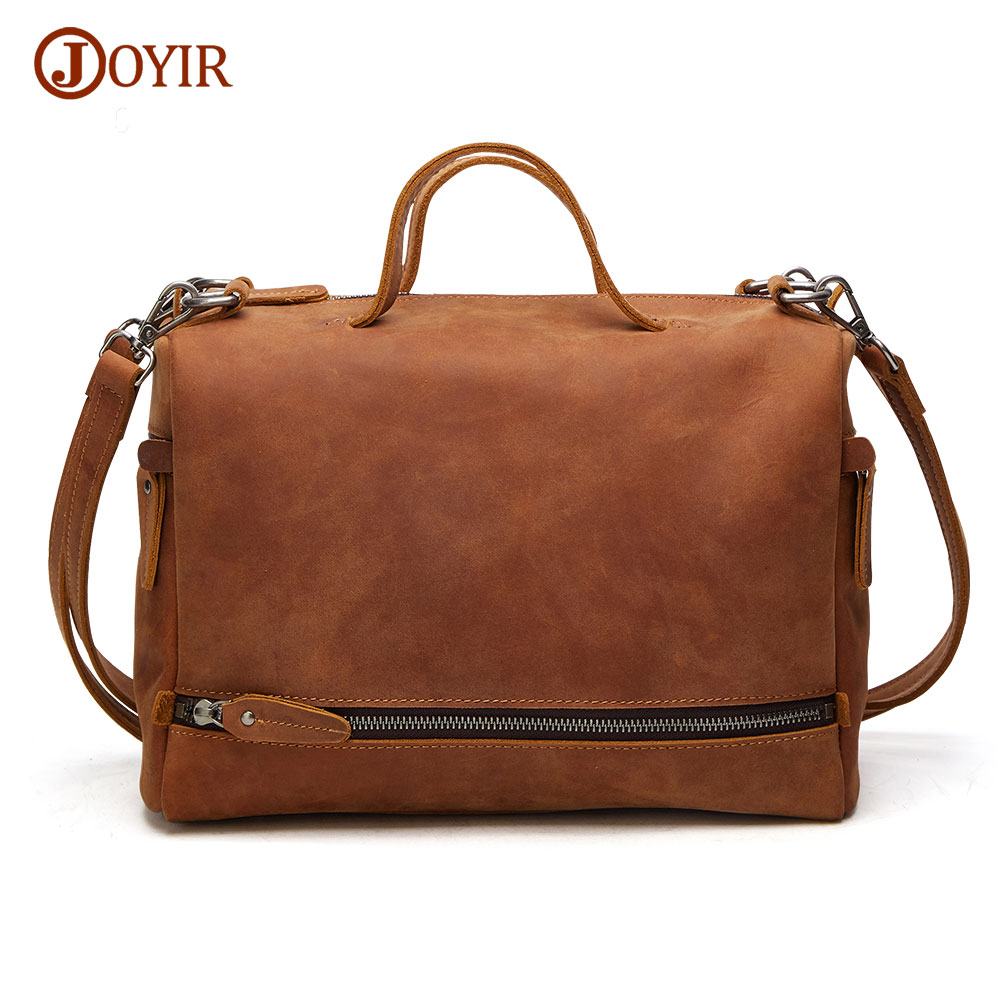 Joyir Women Handbag Genuine Leather Bags For Women Messenger Bags Ladies Bolsa Feminina Women Bag Top-Handle Bags Handbags 8624 vogue star women bag for women messenger bags bolsa feminina women s pouch brand handbag ladies high quality girl s bag yb40 422