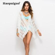 2019 Hot Sale Spring Summer Long Sleeve Sexy Women Beach Shirt Batwing Casual Shirts Loose Ladies Tops