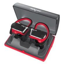 ZEALOT H10 TWS Wireless Earbuds Bluetooth Earphone Sport Headset With Microphone 2000mAh Backup Battery Box цена