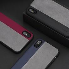 ROCK Origin Pro Series Case for iPhone X/Xs