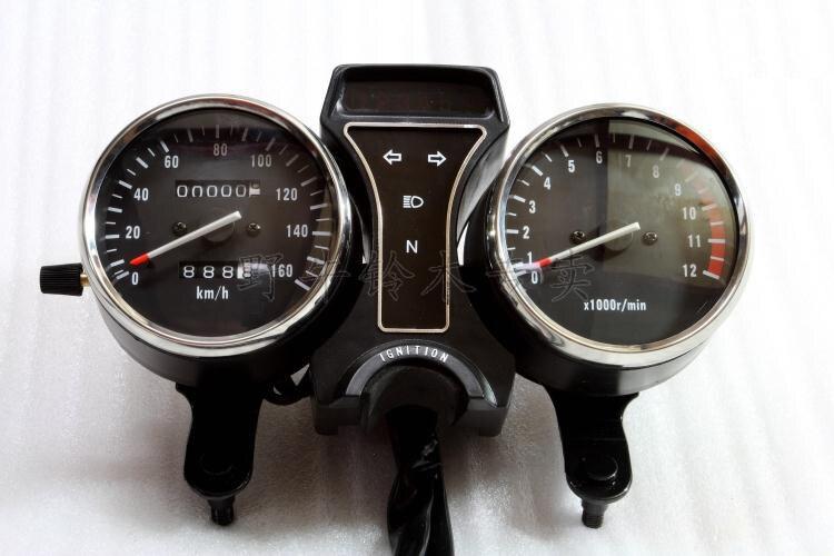 Honda Genuine 37100-SB2-664 Combination Meter Assembly