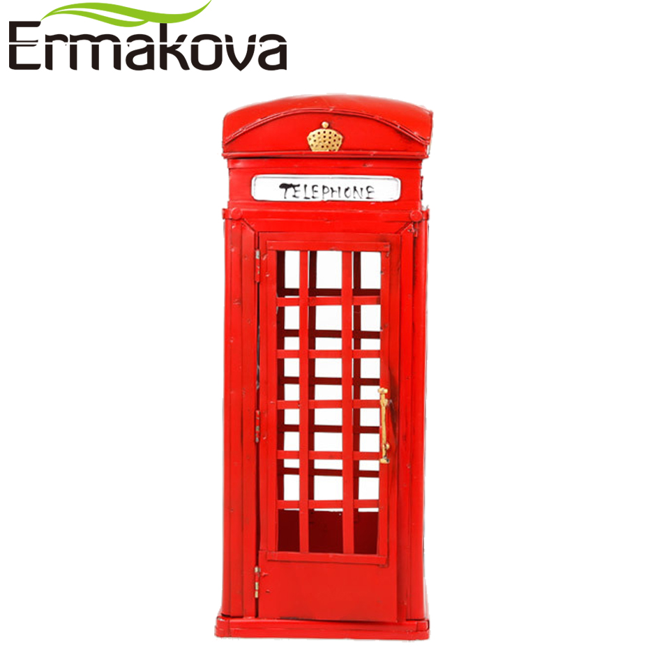 online get cheap vintage phone booth home decor aliexpress com