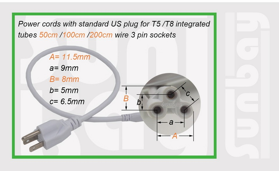 2S-Cable Plug-Product Show