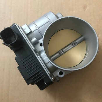 Throttle Body For Nisssan FX35 G35 & Infiniti 161198J103 S20058