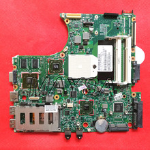 Laptop Motherboard Fit for HP 4515S 4416S Notebook PC mainboard 585221-001 , 100% tested !