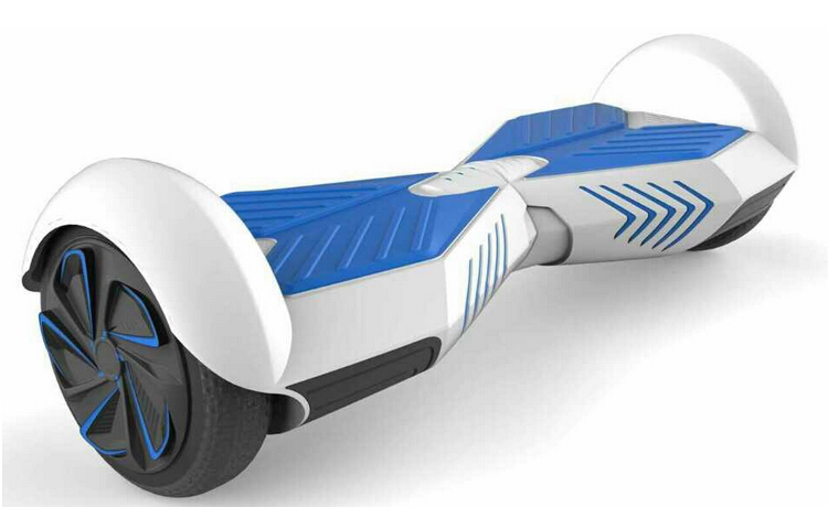 New Style Electric Unicycle Battery Two Wheel Balancing Electric Scooter  Wheelbarrow Electric Skateboard-in Electric Scooters from Sports    Entertainment on ... 6c2bbe63a6d