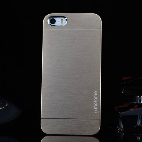 huge discount 3e0a8 48b0a US $7.29 |New 2014 Fashion Motomo 3G Brushed Metal Case for iPhone 5 5G 5S  Aluminum Cover for iPhone5 Shell Mobile Phone Cases Accessories on ...