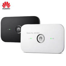 Brand New Original Unlock LTE FDD 150Mbps HUAWEI E5573 4G Router With Sim Card Slot And