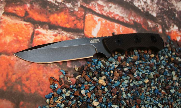 PSRK nóż matou 60HRC Wysokiej jakości ostrze YTL8 G10 uchwyt - Narzędzia ręczne - Zdjęcie 6