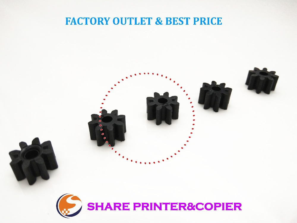 10ps New Feed Delivery Roller Gear 8T for HP 920 6000 6500 6500A 7000 7500 7500A B010 B010A B010b B109 B109a B109c B109q B11010ps New Feed Delivery Roller Gear 8T for HP 920 6000 6500 6500A 7000 7500 7500A B010 B010A B010b B109 B109a B109c B109q B110