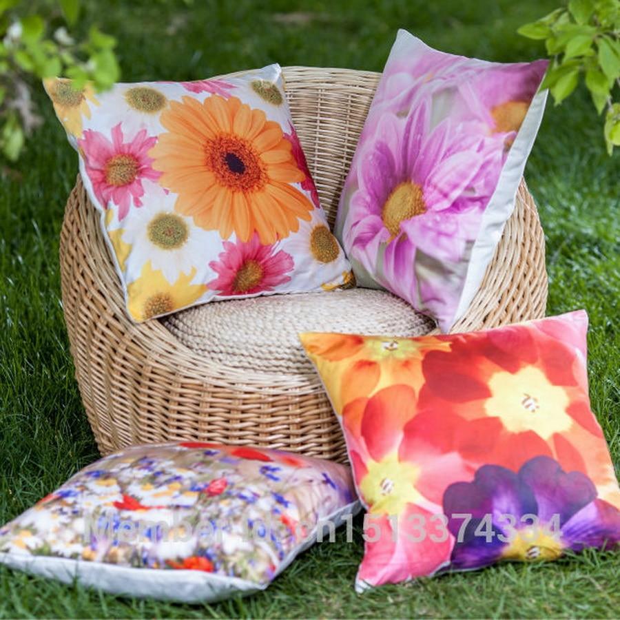 Online kopen wholesale paars decoratieve kussens uit china paars ...