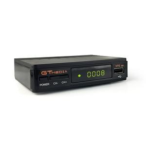 Image 5 - DVB S2 recettore satellite Europa decoder GTMedia V7S HD Ricevitore Satellitare Digitale DVB S2 V7S 1080P USB WIFI Aggiornamento Freesat v7