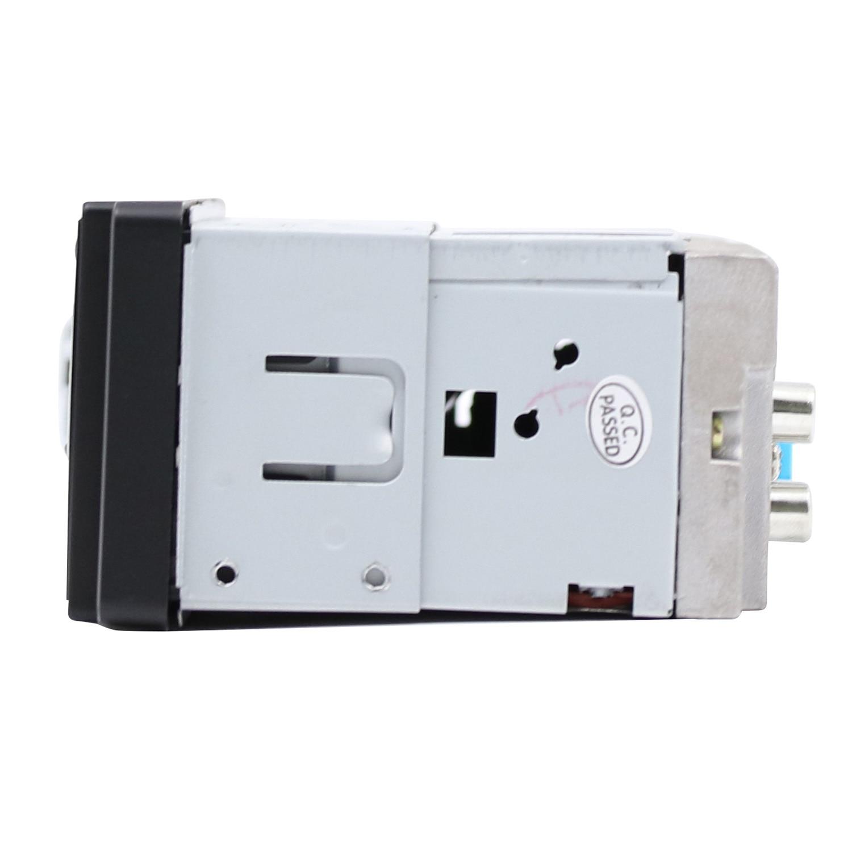 MP5 Voiture Radio De Voiture MP4 MP3 Lecteur De Voiture USB 4.1 pouce HD TFT 12 v Voiture Stéréo Caméra IN OUT FM/SD/Jeu Dossier/AUX Bluetooth