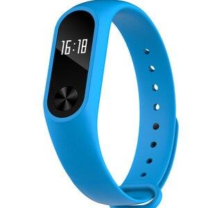 Image 5 - HORUG pulsera deportiva reloj inteligente hombres mujeres reloj inteligente para Android IOS Fitness Tracker electrónica reloj inteligente banda reloj inteligente