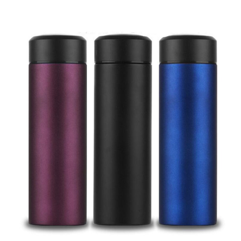 Feeyue Mug Water Bottle Vacuum Flasks Cup Thermos Thermocup