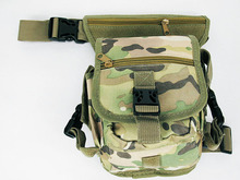 Men Sports Tactical Military Leg Bag Motorcycle Outdoor Bike Cycling Thigh Waist Bags 7 Colors