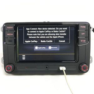 """Image 4 - BODENLA RCD330 בתוספת RCD330G CarPlay APP דסאי 6.5 """"MIB רכב רדיו RCD330G עבור פולקסווגן Tiguan גולף 5 6 ג טה MK5 MK6 פאסאט פולו טוראן"""
