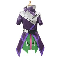 2017 Sombra Cosplay Costume From OW