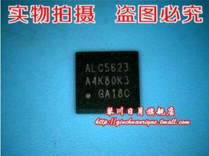 Image 1 - 10 adet ALC5623 GR ALC5623 QFN 32 100% yeni