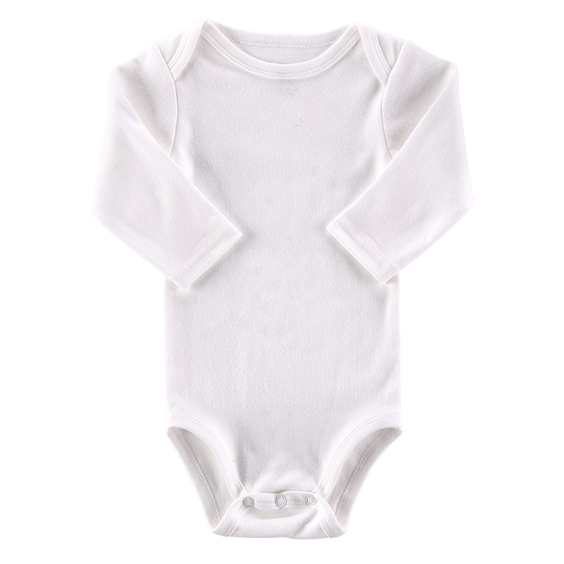 Baby Romper 3 PCS Long Sleeves Newborn Body Baby Clothing Girls and Boys Winter Triangle Cotton Jumpsuit Baby Boy Girl Clothes (3)