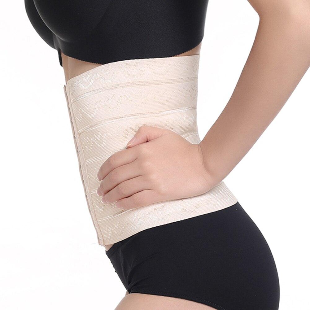 a666b4c0e8 Waist Slim Body Shaper 21cm Waist Trainer Corset Slimming Belt Shaper Body  Shaper Slimming Modeling Strap Belt Slimming Corset -in Belly Bands    Support ...