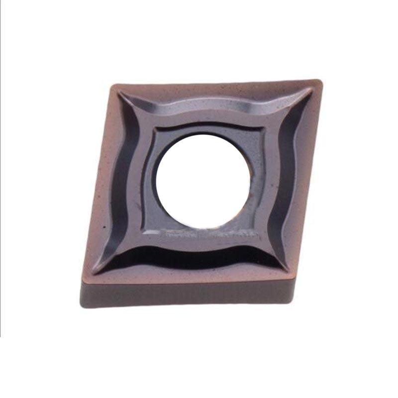 CNMG120404 EF YBG205 CNMG120408 EF YBG205 Zcc Cutting Blade milling Insert Zhuzhou Diamond Original Products