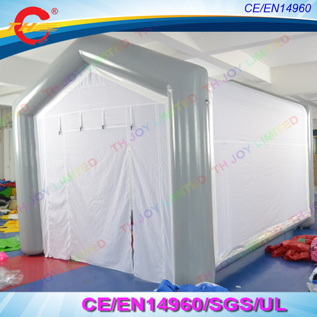 free shipping! 5x3m or 6x4m or 8x5m inflatable garage cad35eaeb092