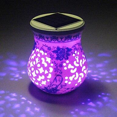 Aliexpress.com: Acheter Chinois de Style En Céramique LED Lampe ...