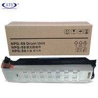1PCS compatible drum unit replacement for Canon IR2202 IR2002 IR2204 NPG 59 C EXV42 New copier accessories
