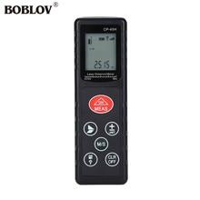 Cheaper BOBLOV CH-40H 40m Pocket Mini Portable LCD Screen Digital Laser Distance Meter Rangefinders Measurer Diastimeter Backlight