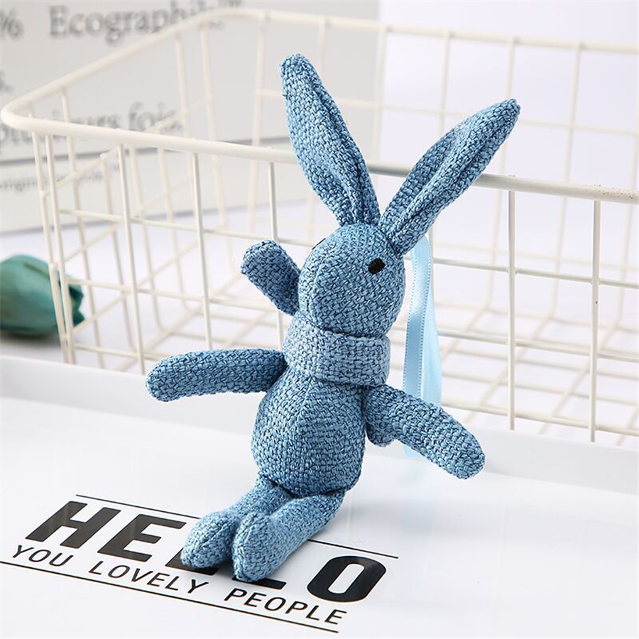 Rabbit Plush Toy 09