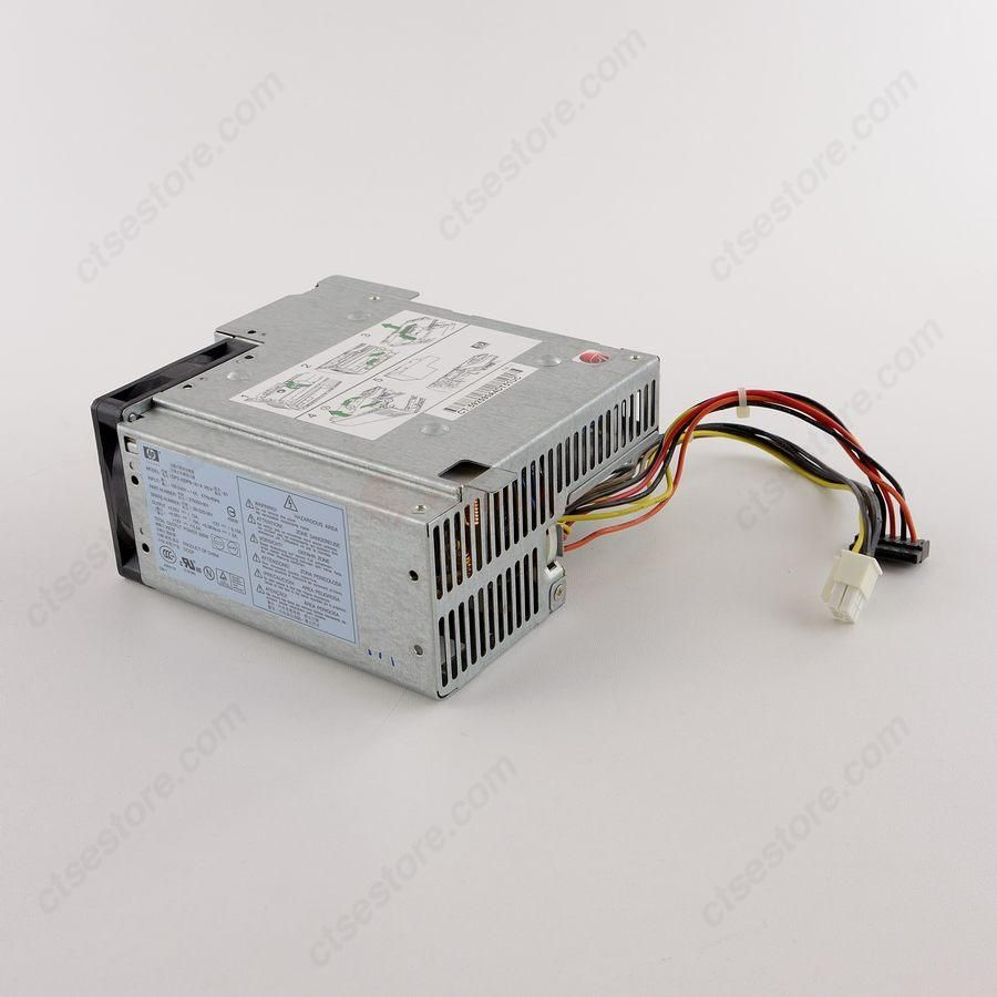 HP 403984-001 403777-001 AP15PC50 DPS-200PB-163A 200W Power Supply TESTED