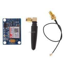 SIM800L V2.0 5 V беспроводной GSM GPRS модуль Quad-Band антенный колпак M105 MCU Z07 Прямая поставка