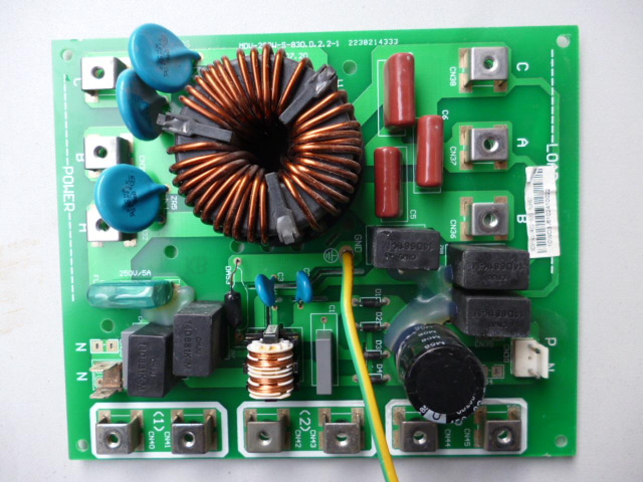 Central Air Circuit Board Conditioner Photos Conditioning Unit Filter Plate In Other Electronic Components From Supplies