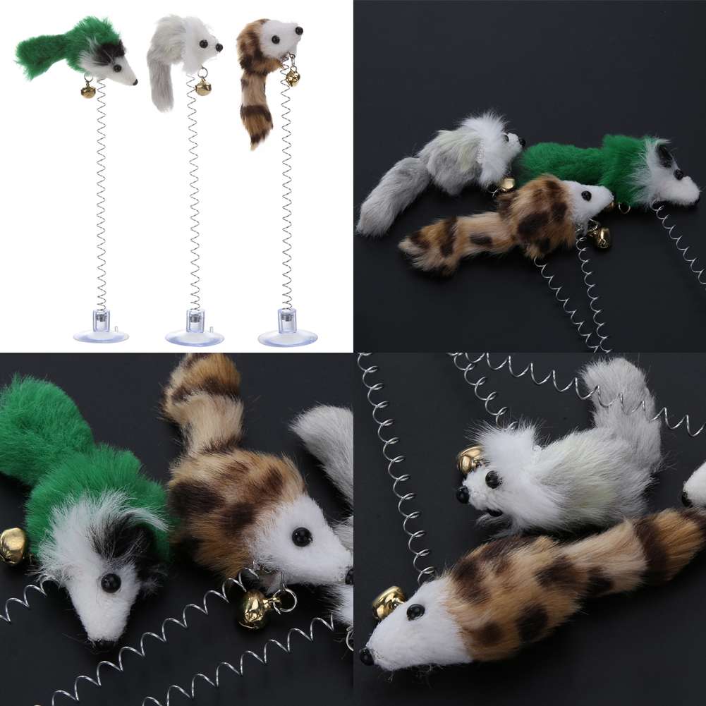 Funny Elastic Feather Cat Toy 3pcs funny elastic feather cat toy 3Pcs Funny Elastic Feather Cat Toy HTB12LsqNVXXXXa3aXXXq6xXFXXXO
