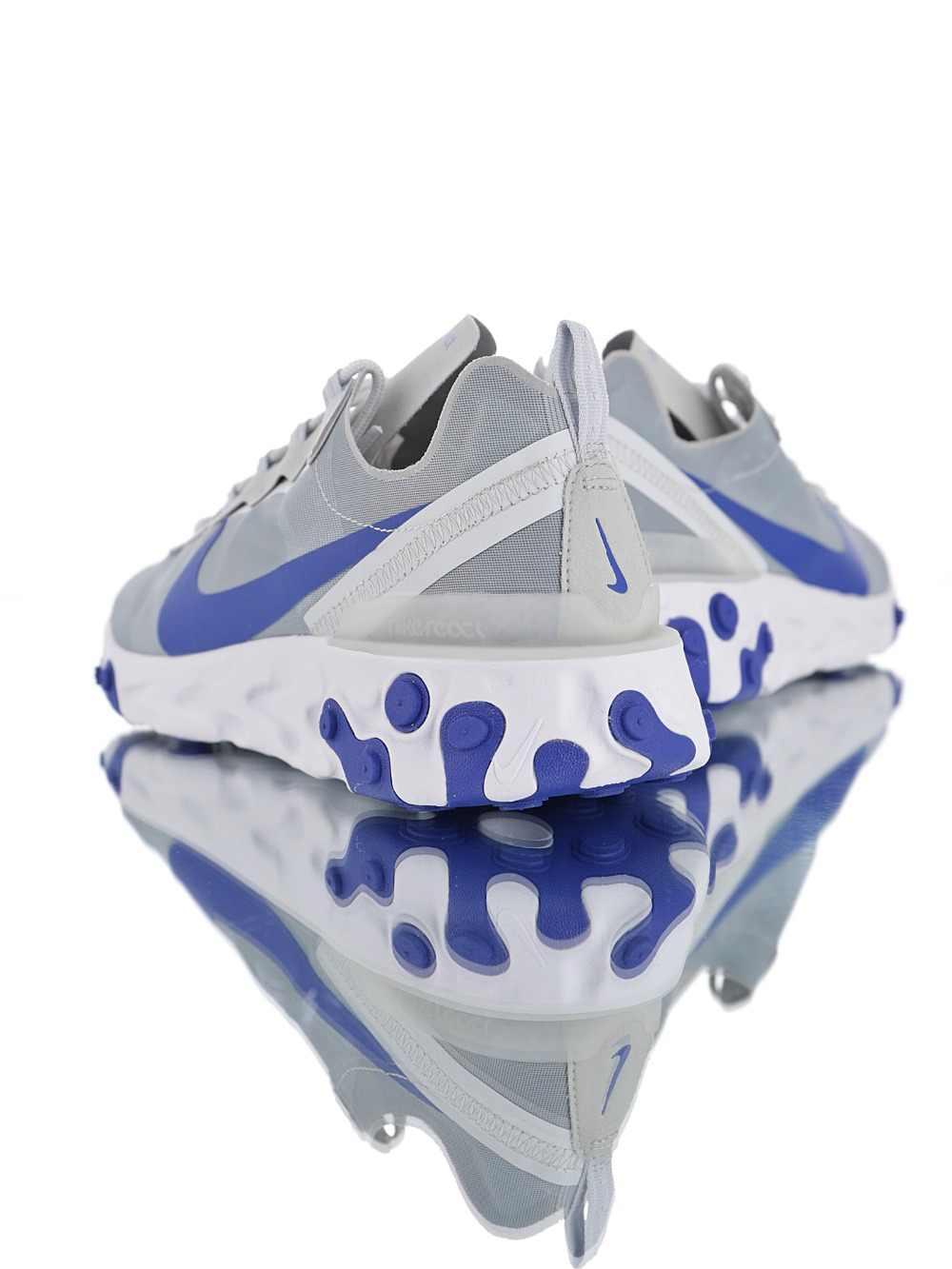 5173b8231d026 ... Nike React Element 55 Women s Running Shoes Original Outdoor Sports  Shoes Shock Absorption Non-slip