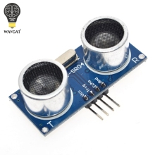 HC-SR04 HCSR04 SR04 to world Ultrasonic Wave Detector Ranging Module for arduino Distance Sensor