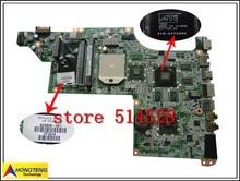 original 603939-001 board for HP pavilion DV6 DV6-3000 laptop motherboard with chipset HD5650 100% Test ok