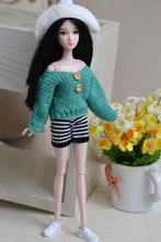 5 New styles for choose Festival Gifts Suit Knitted handmade Sweater Tops Coat Dress Clothes For