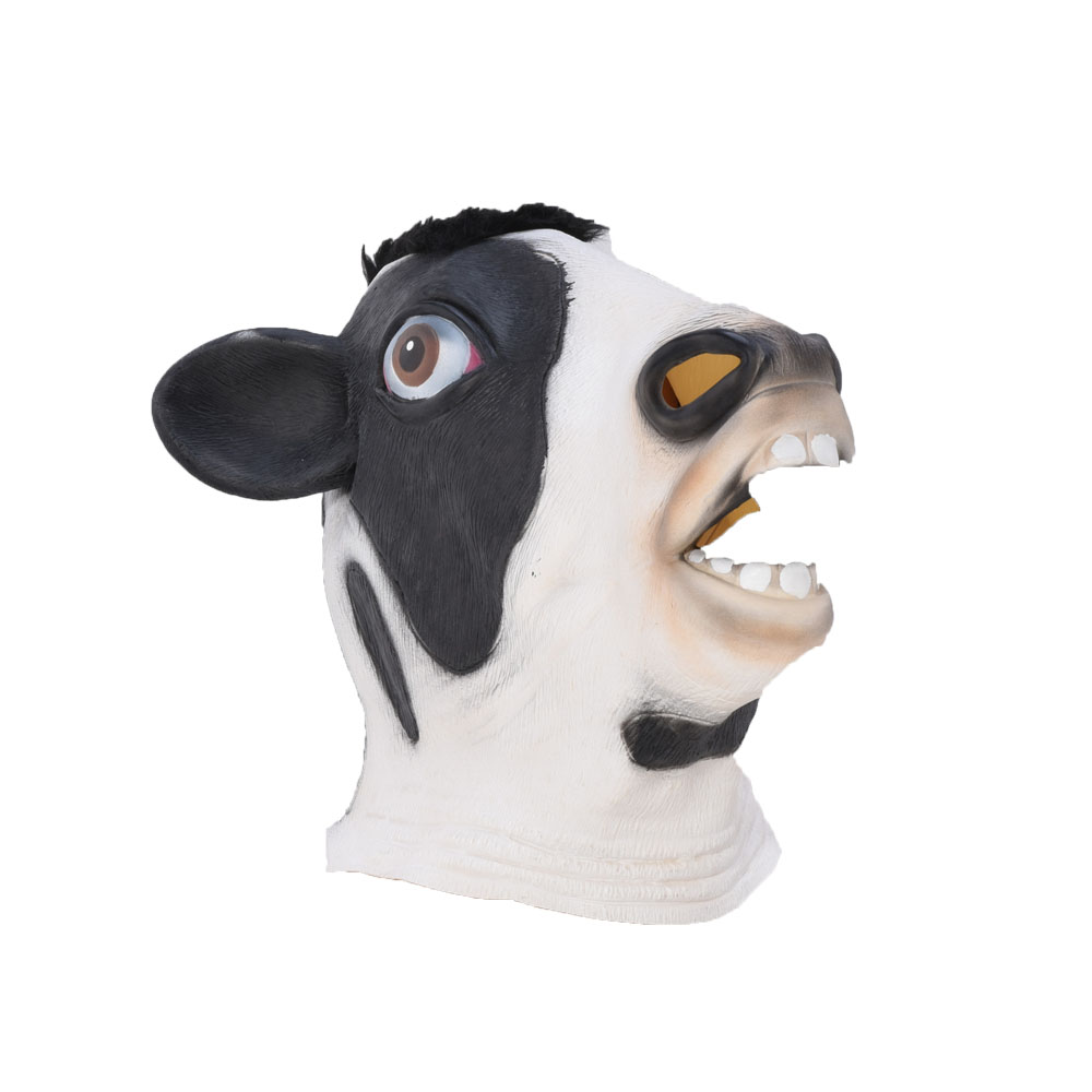 Compare Prices on Cow Masks- Online Shopping/Buy Low Price Cow ...