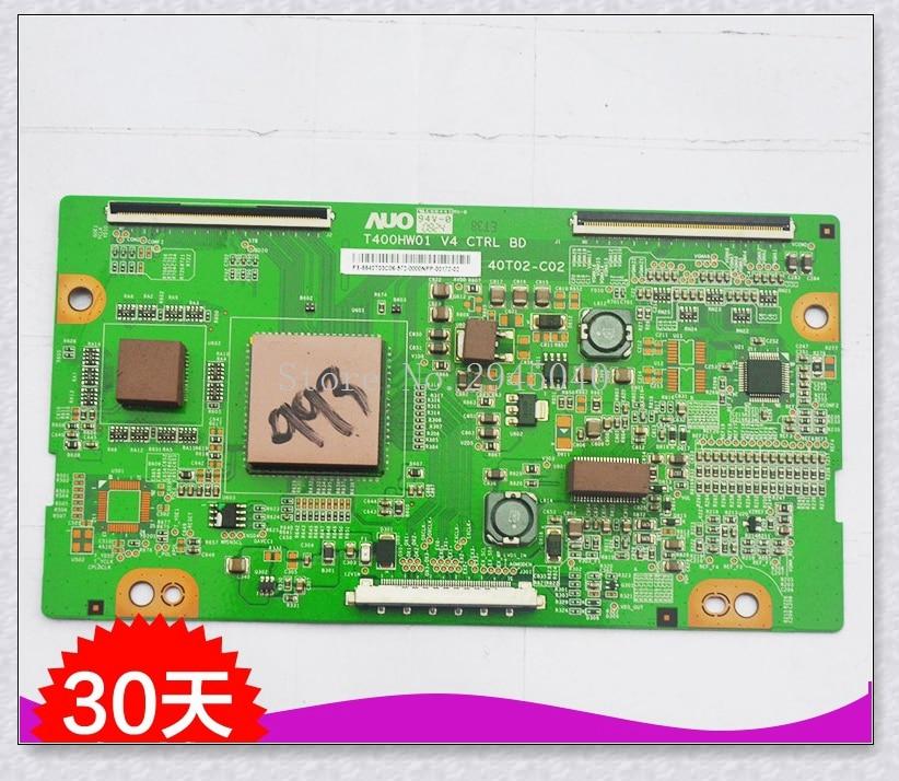 ORIGINAL /& Brand New T-con board T400HW01 V4 40T02-C02 for Samsung