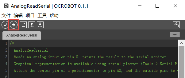 LILYGO®TTGOXI8F328P-UPlacaDe Desenvolvimento Para Arduino Nano V3.0 Promini Ou Substituir