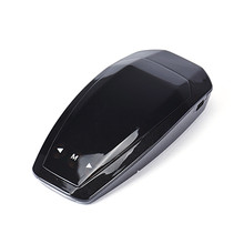 AUTO VB 360 degree Car detector Anti Radar detector Russian/English vehicle speed Free Shipping Au 25