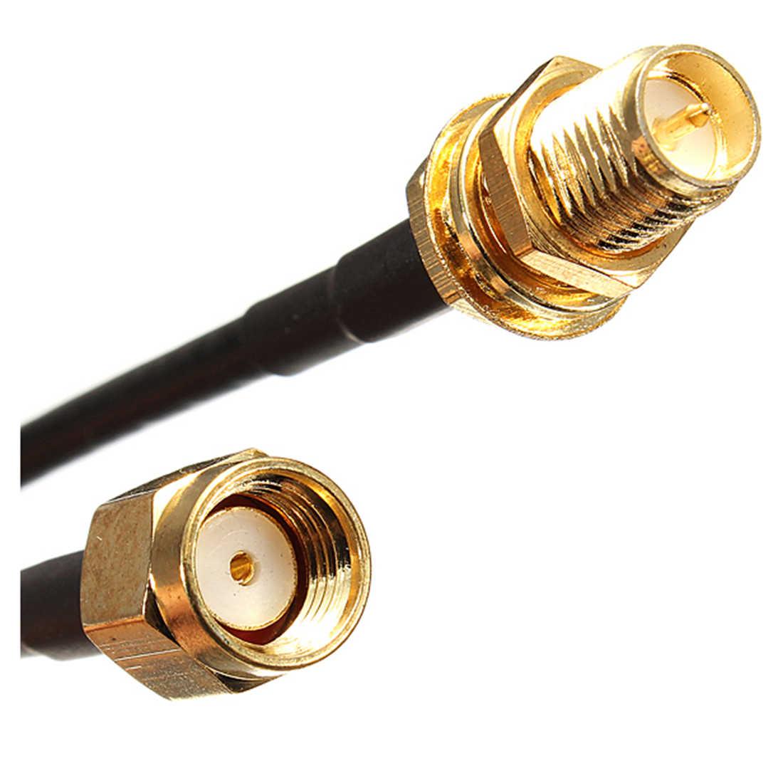 3M Fi cable de extensión de antena SMA RP connectors-RP SMA hembra Router WiFi