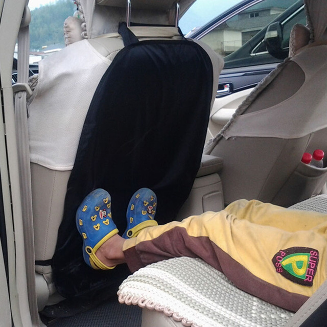 Waterproof Child Car Seat Covers