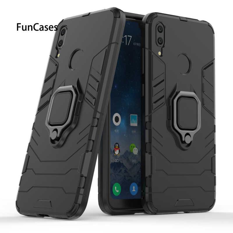 cb2498388cc For Huawei Y7 Prime Y6 Pro 2019 Case Honor Play 8A Cover Huawei P30 Lite  Nova